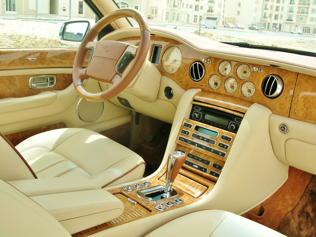 Bentley-Arnage-интерьер-luxspeed.ru