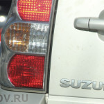 Сузуки увеличивает цены накроссовер Vitara