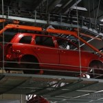 Петербургские автозаводы снизили производство на20%