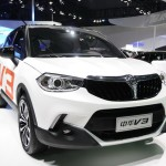 Компания Brilliance привезет сначала 2016-го на рынок автомобилей РФкомпактную модель