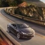 Buick снизила стоимость модели Cascada