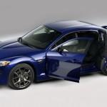 Мазда планирует показать вТокио новый вариант авто сроторным агрегатом