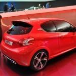 Peugeot (Пежо) сделает «заряженный» кроссовер