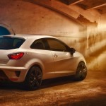 Автопроизводитель Сеат представил хэтчбеки Ibiza Cupra иLeon Cupra 290