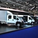 Навыставке «Comtrans 2015» Peugeot (Пежо) представит 5 новинок