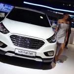 Российские продажи Хёндай летом составили 12 584 автомобиля