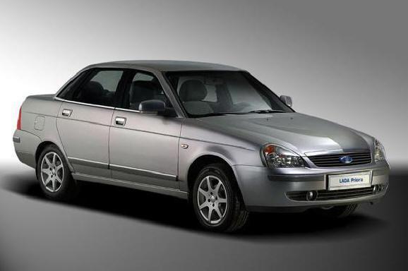 В следующем году АвтоВАЗ может снять с продаж Lada Priora