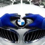 Летом продажи BMW Group увеличились на7,2 процента