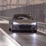 Tesla открыла собственный завод вЕвропе