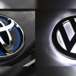 Дизельный скандал может стоить VW короны