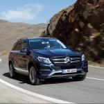 Новые кроссоверы Mercedes получат «легкие» технологии