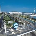 Приостановлена продажа новых авто Фольксваген