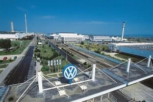 В Швейцарии прекратились продажи автомобилей Volkswagen