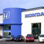 Хонда неуходит… однако инеостается