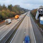 ГИБДД установит дорожные камеры наместах ДТП