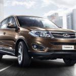 Вскором времени в Российской Федерации будет продан миллионный китайский автомобиль
