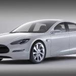 Tesla увеличила поставки электромобилей до задуманного уровня