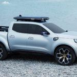 Новый Ниссан Navara «разделит» конвейер спикапами Mercedes и Рено