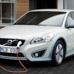 Производитель автомобилей Вольво делает ставку наэлектромобили игибриды