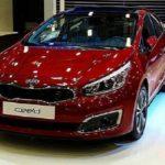 «Автотор» начал производить 2-го поколения Киа cee'd
