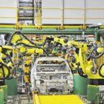 Ижевский автомобильный завод к2018г планирует удвоить выпуск авто – власти Удмуртии
