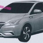 Компания Luxgen готовит квыпуску новый седан