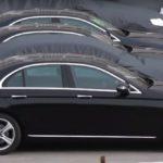 Седан Мерседес-Бенс E-Class свежей генерации почти готов кдебюту