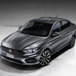 Компания Фиат возрождает имя Tipo для своего нового компактного седана