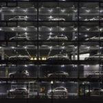 Осенью вПетербурге реализовано 11 494 авто