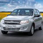 Названы самые известные автомобили в областях РФ