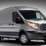 Форд Sollers начал тестовое производство Форд Transit ссистемой «ЭРА-ГЛОНАСС»