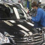 Волжский автомобильный завод приостановил линию повыпуску авто Рэно Ниссан — Компания