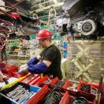 В Российской Федерации Тойота планирует увеличить производство собственных авто вдвое