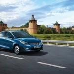 Русские продажи Hyundai всередине марта повысились на1,9%