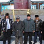 В Кировской области прошли кольцевые автогонки на льду