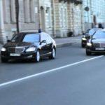 Автомобили проекта «Кортеж» решили собирать вТатарстане