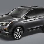 Продажи нового Хонда Pilot в Российской Федерации начнутся в2016-м году