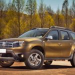 Названы самые известные SUV России