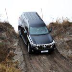 Улучшенный Тойота Land Cruiser 200: начались продажи в Российской Федерации