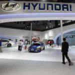 Хёндай начнёт производство нового автомобиля класса «премиум»