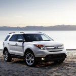 Продажи уже начались— Новый Форд Explorer