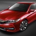 Модель Хонда Accord вошла всписок наилучших авто США