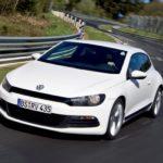 Отзывы о Фольксваген Сирокко (Volkswagen Scirocco)