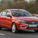 «Автоваз» приступит квыпуску машин с моторами «Евро-5»