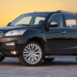 В Российской Федерации спрос накитайские автомобили уменьшился вполовину