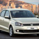 Седан Polo от Фольксваген самый успешный впродаже нарынке Российской Федерации