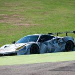 Компания Феррари показала новые гоночные спорткары 488 GT3 и488 GTE