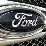 Осенью продажи Форд на рынке Российской Федерации уменьшились на37,2%