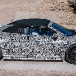 Долгожданный новый Ауди R8 Spyder неполучит турбодвигатель