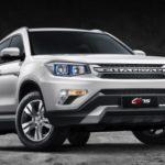 Changan в будущем году в РФ привезет три новых модели